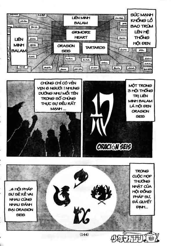 Fairy Tail chap 132 trang 2