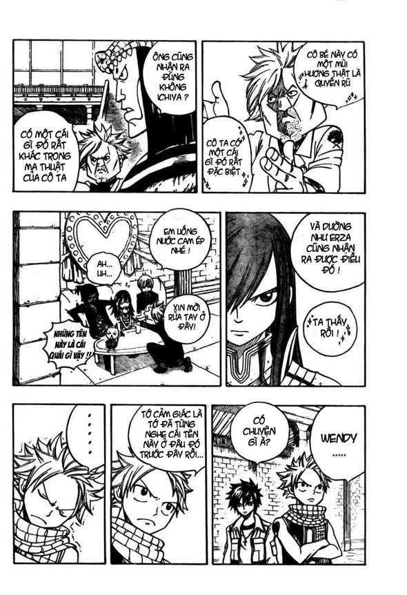 Fairy Tail chap 133 trang 6