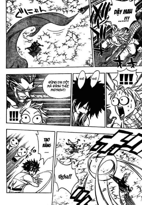Fairy Tail chap 134 trang 13