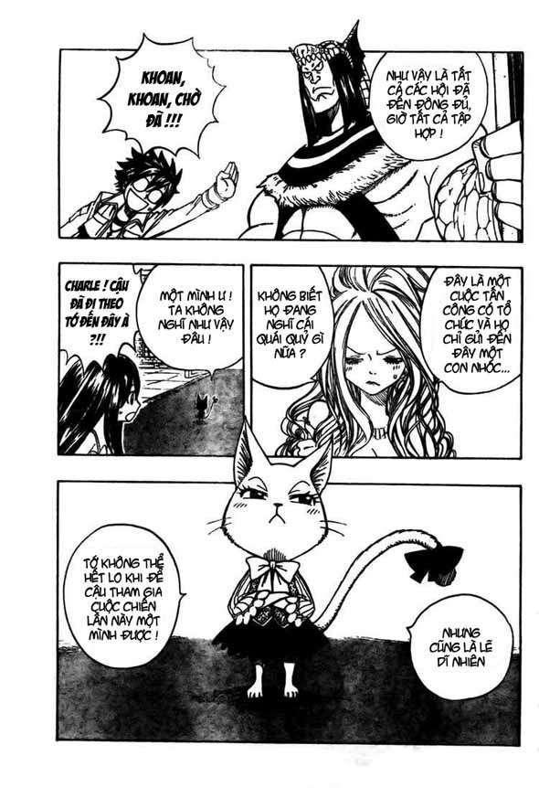Fairy Tail chap 133 trang 3