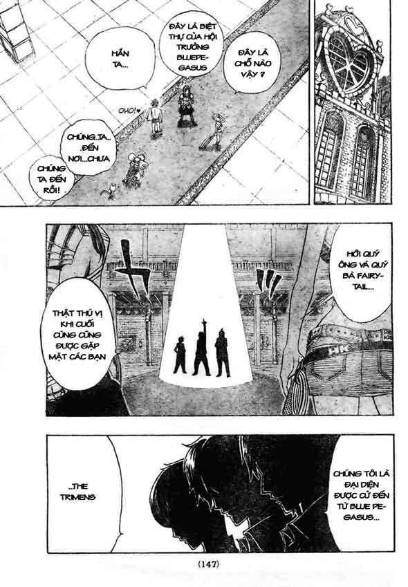 Fairy Tail chap 132 trang 5