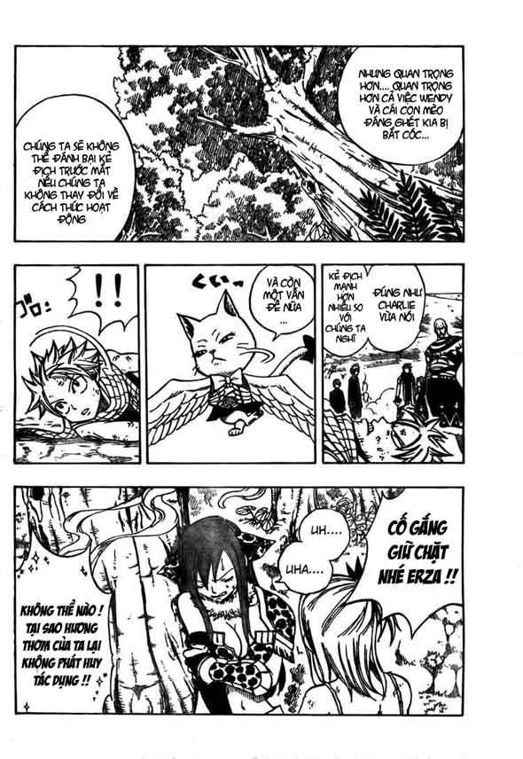 Fairy Tail chap 135 trang 12