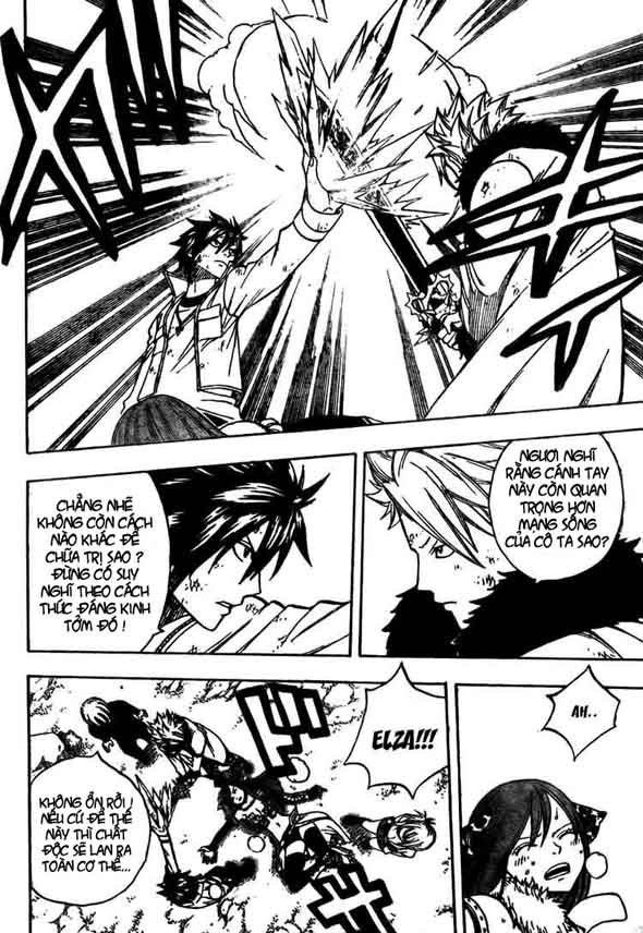Fairy Tail chap 135 trang 16