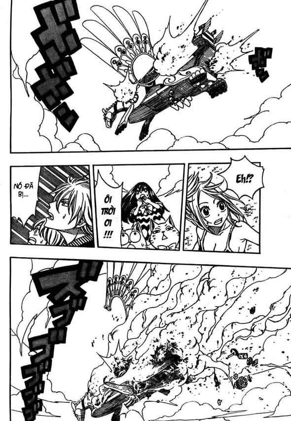 Fairy Tail chap 134 trang 4