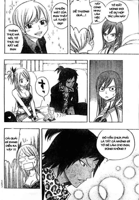 Fairy Tail chap 132 trang 8