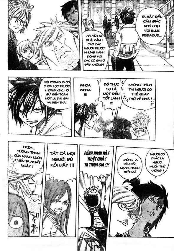 Fairy Tail chap 132 trang 12