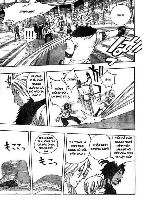 Fairy Tail chap 132 trang 15