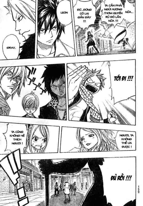 Fairy Tail chap 132 trang 17