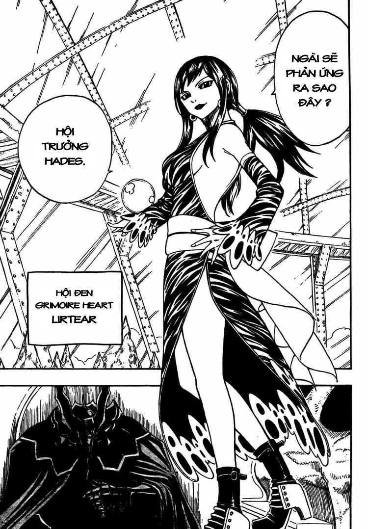 Fairy Tail chap 131 trang 9