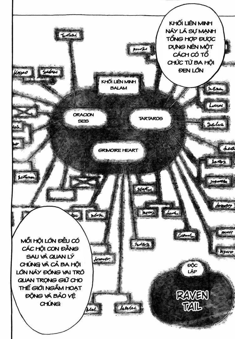 Fairy Tail chap 131 trang 12
