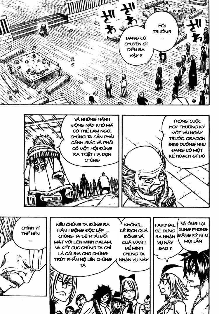 Fairy Tail chap 131 trang 15
