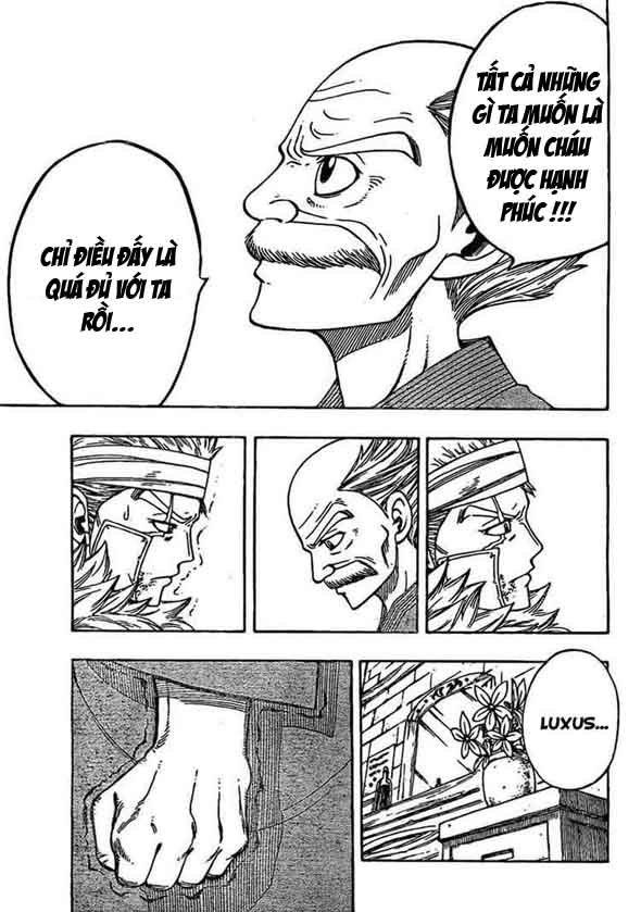Fairy Tail chap 127 trang 17