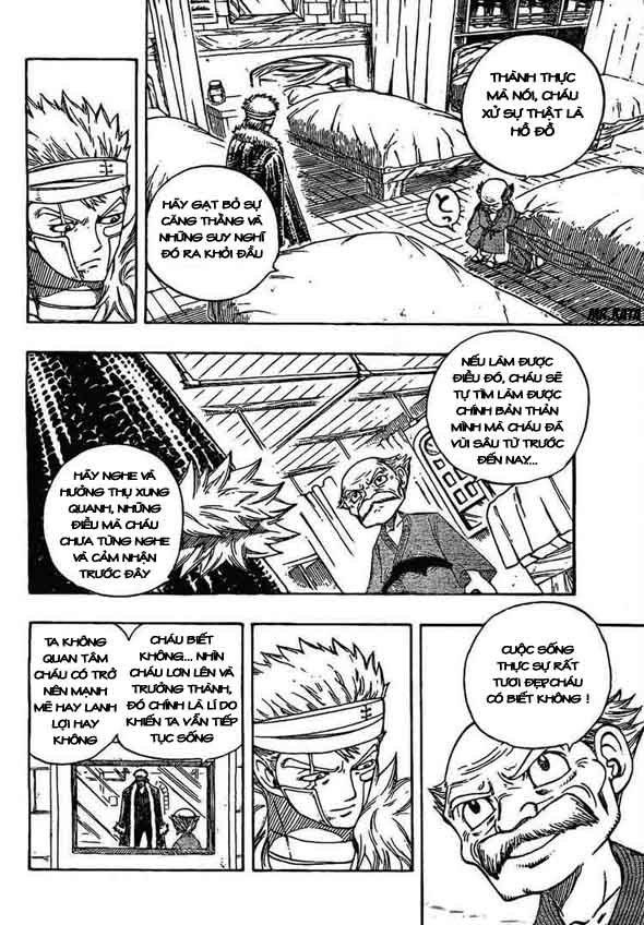 Fairy Tail chap 127 trang 16