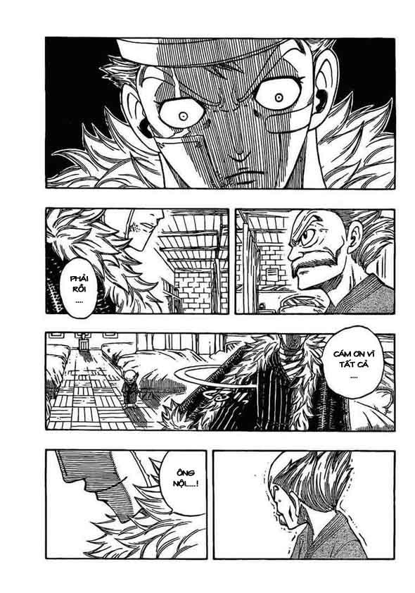 Fairy Tail chap 127 trang 19