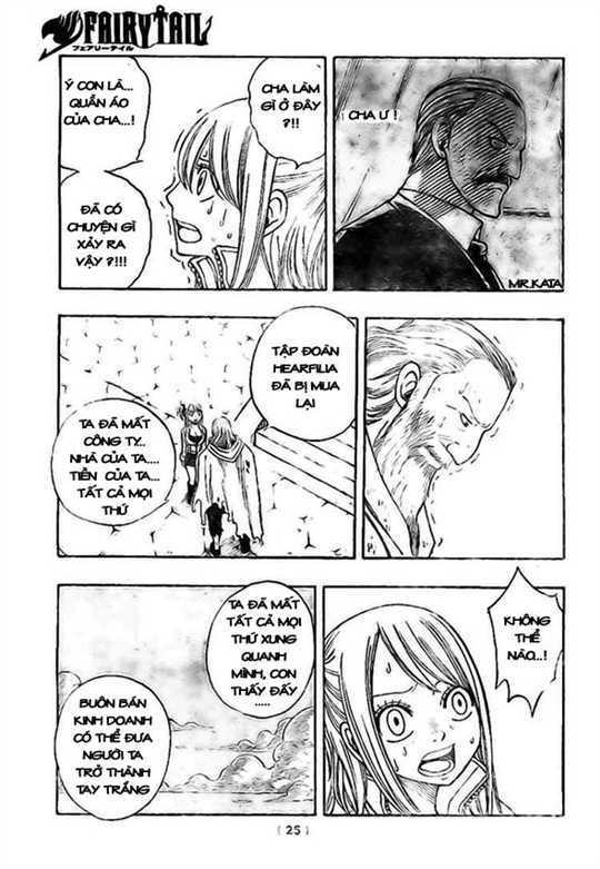Fairy Tail chap 128 trang 15