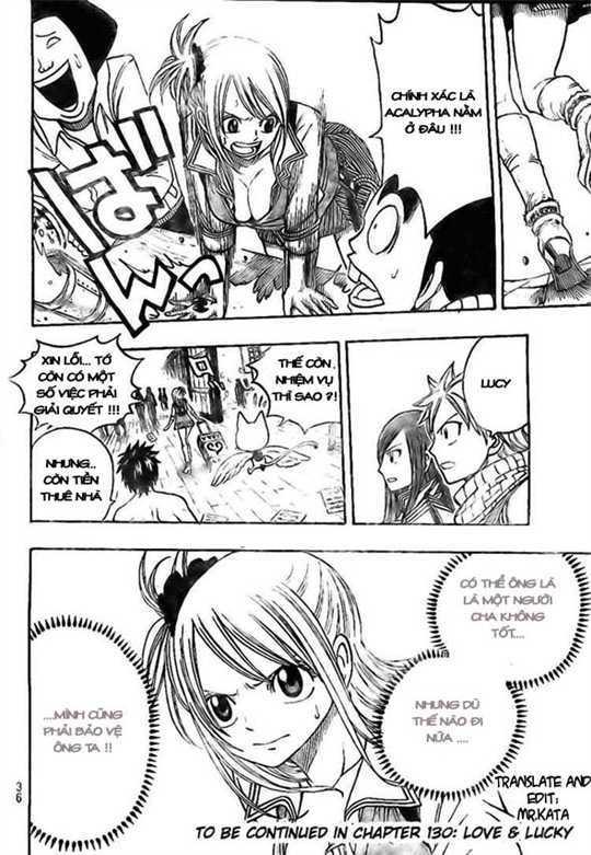 Fairy Tail chap 128 trang 26