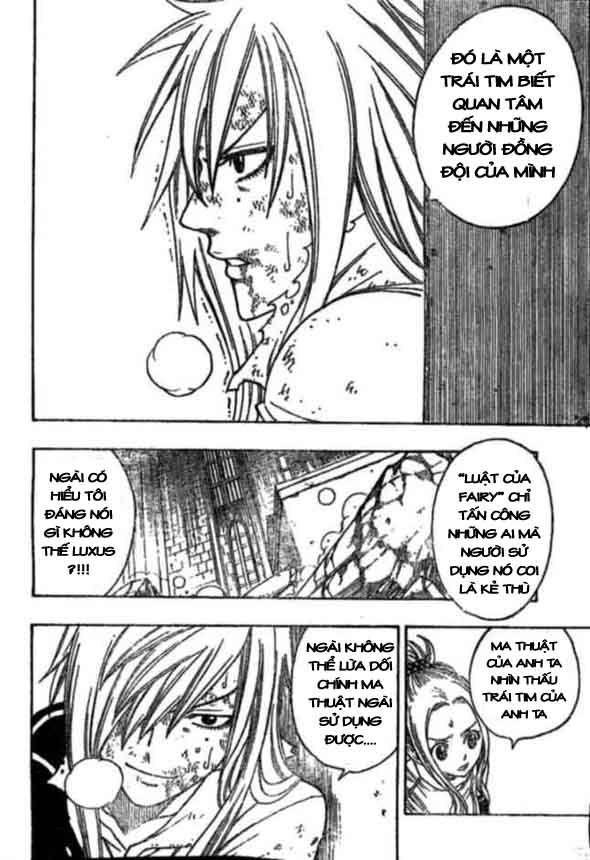 Fairy Tail chap 125 trang 15