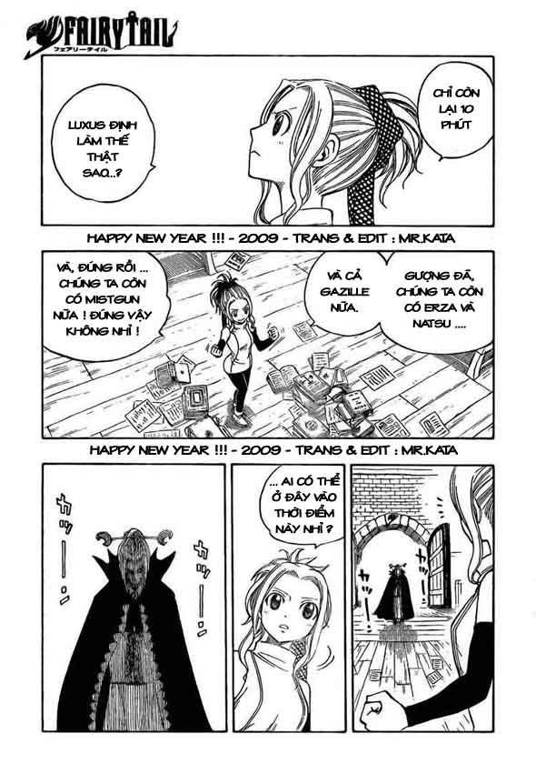 Fairy Tail chap 119 trang 3