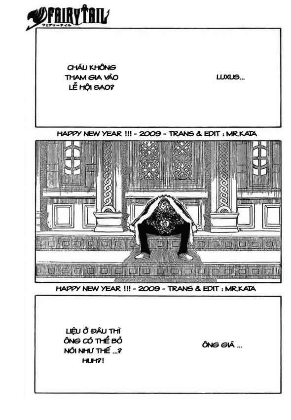 Fairy Tail chap 119 trang 7