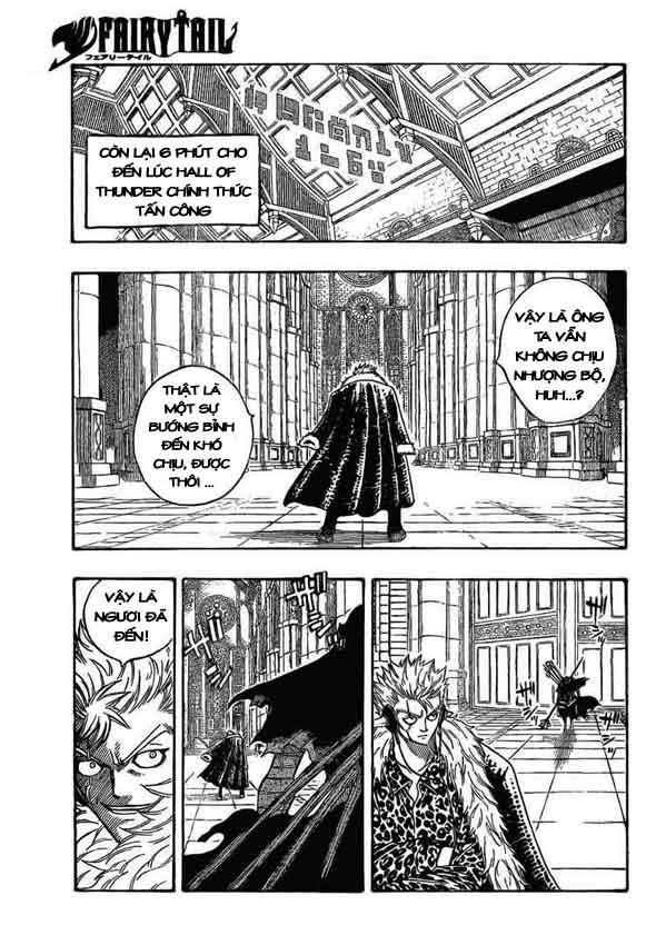 Fairy Tail chap 119 trang 13