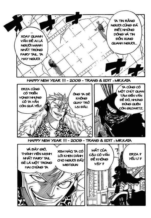 Fairy Tail chap 119 trang 15