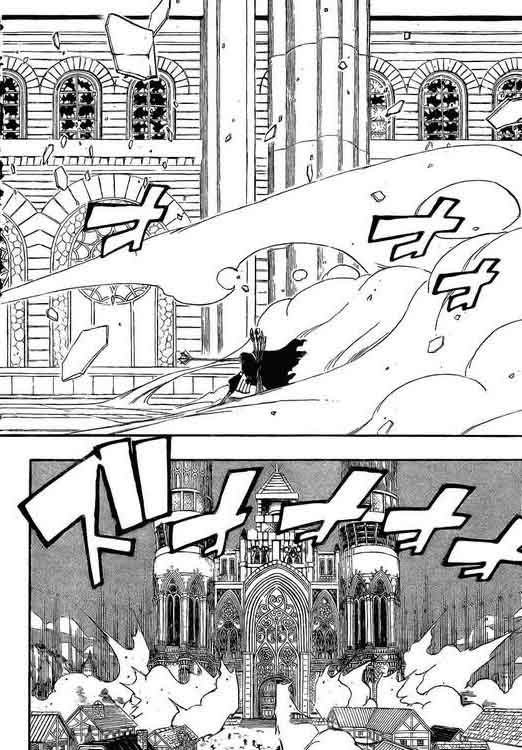 Fairy Tail chap 119 trang 19