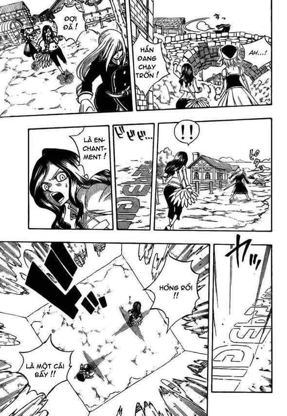 Fairy Tail chap 116 trang 11