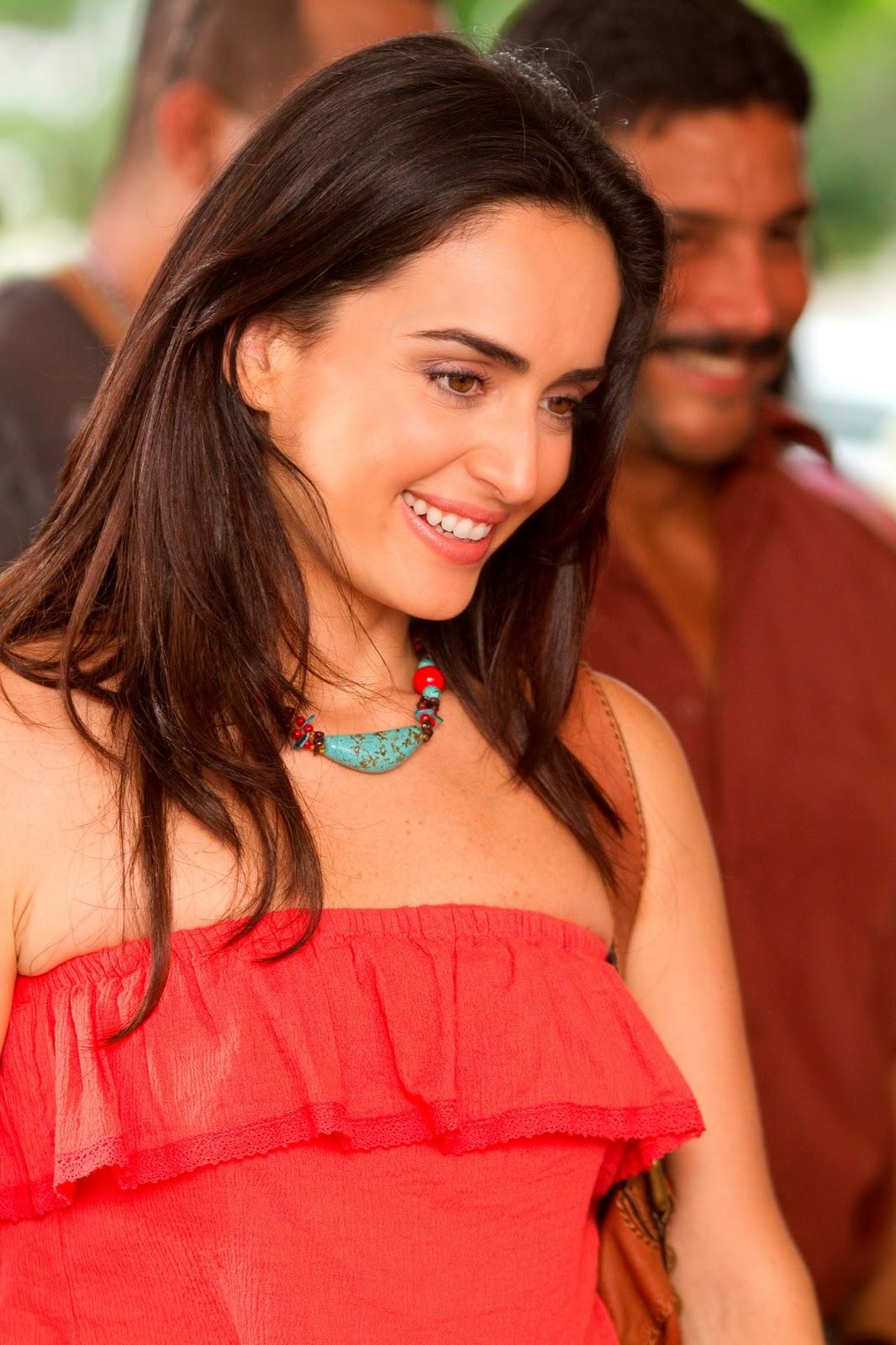 Interview Can Ana De La Reguera Tame Kenny Powers Soraya Vogt Blog
