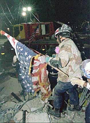 The oklahoma city bombing in april 19 1995