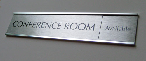 Office Sign Company Blog