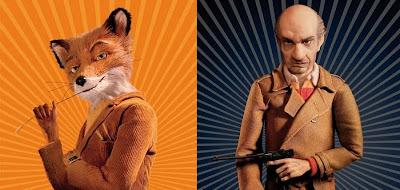 Fantastic Mr Fox Movie Trailer