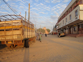 65 – Moyale, the Kenyan/Ethiopian border town (Addis to Nairobi – part 2)