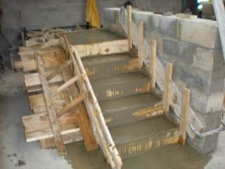 Fabriquer Un Escalier Exterieur Finest Charmant Comment Faire