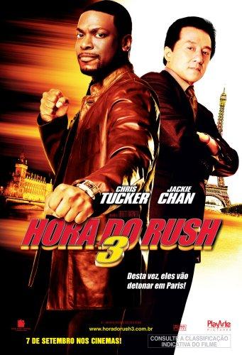 A Hora do Rush 3 - HD 720p