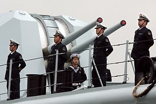 FOREIGN CONFIDENTIAL: China 'Kill Weapon' Aimed at US ...