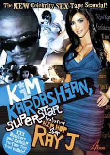 kim kardashian ray j video full length