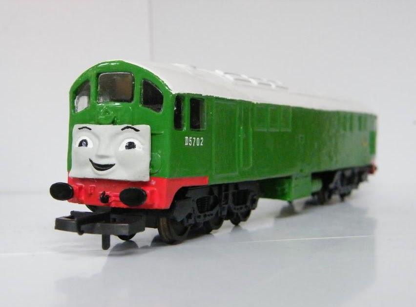 The Thomas Modeller: Boco (D5702)