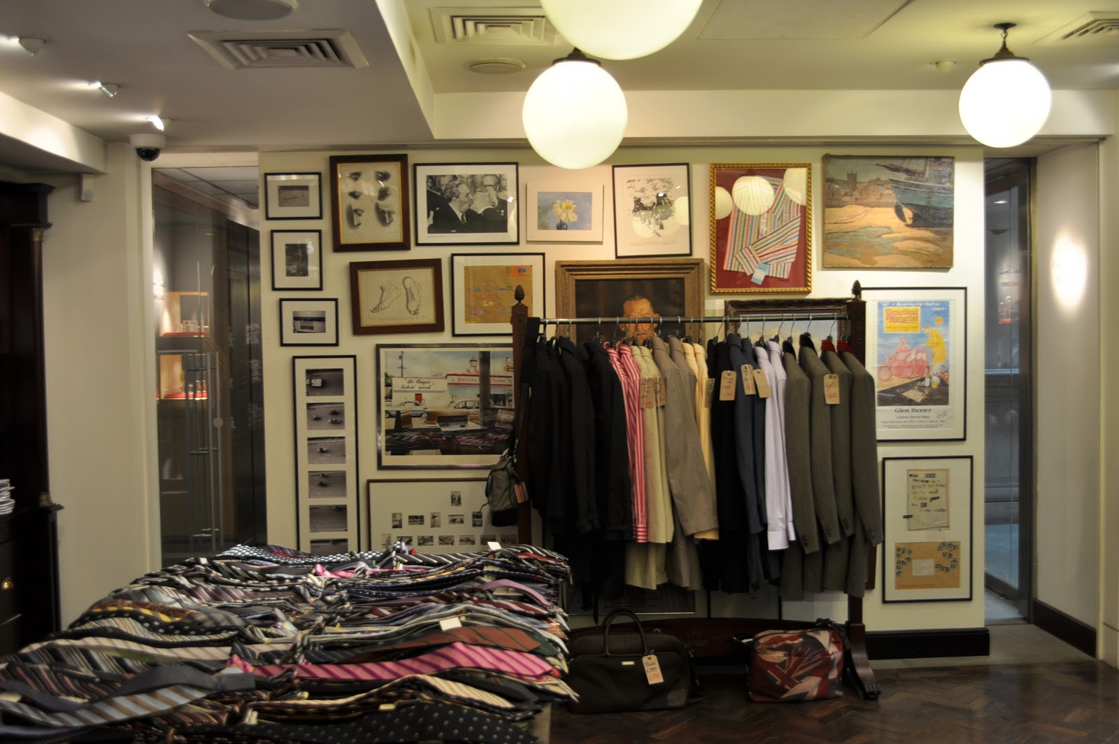 Préférence Royal Exchange - Paul Smith discount outlet and other luxury  SD69