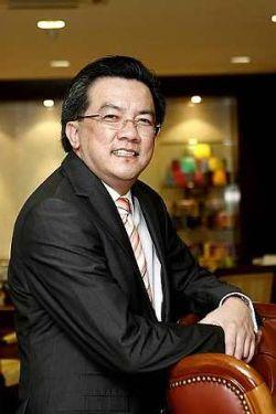 Biodata | Datuk Seri Stanley Thai Kim Sheng | CEO of The Year 2010 | CEO Terbaik 2010