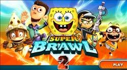 King Julien   Nick Super Brawl Games Wiki   FANDOM powered ...  Jingle Brawl Nicktoons