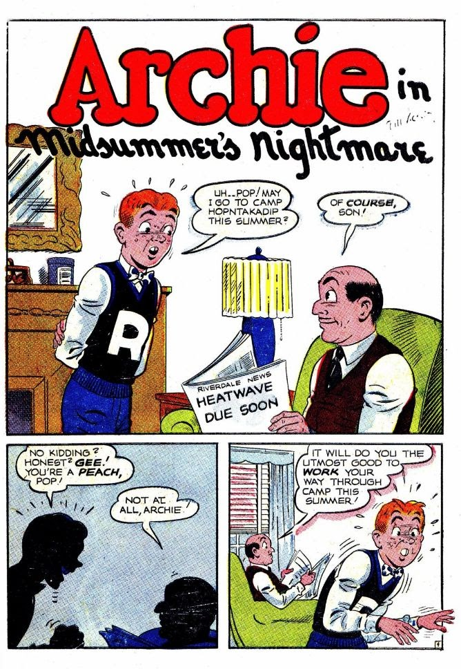 Archie Comics issue 028 - Page 40