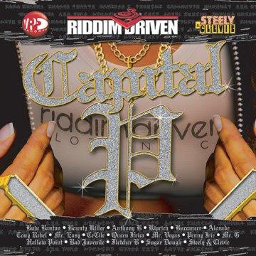 Riddim Driven: февраля 2009
