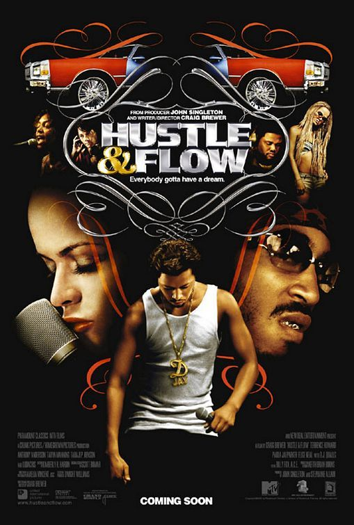 hustle amp flow 2005 greatest collection