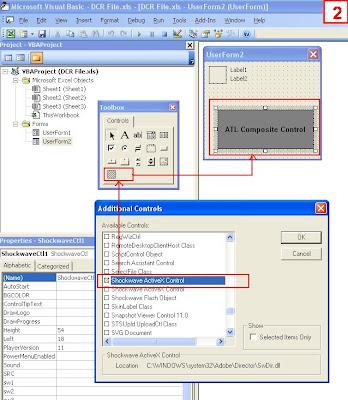 Excel  , 2007, 2010でVisual Basic Editor ... - 手 …