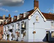 The Swan at Alresford