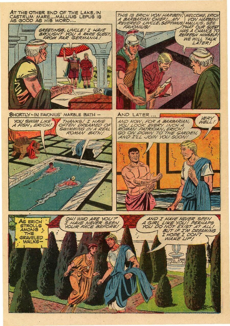 Tarzan (1962) issue 194 - Page 14