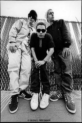 1b885d32ed32 Beastie Boys - Sure Shot (Oldies but Goodies - Rap US -  4 ...