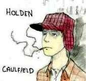 An essay on backtracking to adulthood by holden caufield in the catcher in the rye