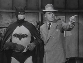 TheyStoleFrazier'sBrain: Movie Monday - Batman and Robin
