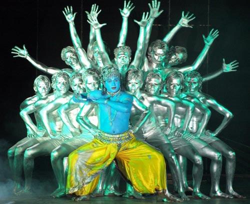 Famous Dance Group 66